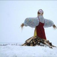 Масленица в Лудорвае :: muh5257