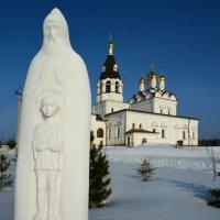 к свету :: Moscow.Salnikov Сальников Сергей Георгиевич