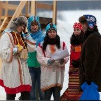 Масленица в Мураново :: Олег Каплун