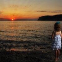 Море, Лето , Солнце :: Сергей Кравченко