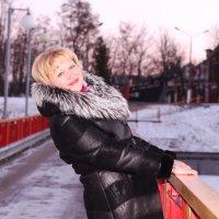 На закате :: Наталья Лачкова
