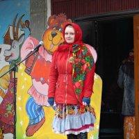 Масленица :: Татьяна Гурова