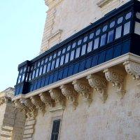 Балкон. :: Валерьян