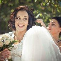 Невеста) :: Надежда Подчупова