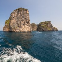 далекие острова :: Дамир Белоколенко