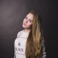портрет :: Рома Губский