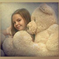 Маленькя страна :: Елена Чупятова