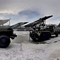 Выставка вооружения :: Борис Соловьев