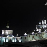 Коренная в крещение :: Андрей Тер-Саркисов