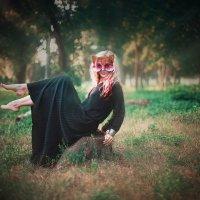 The wood :: Елена Полянская