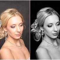 До и после :: Katerina Lesina