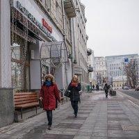 Б. Дмитровка. :: Яков Реймер