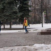 Юность! :: Яков Реймер