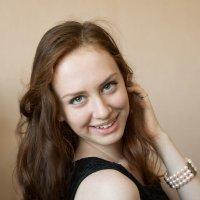 Катерина :: Светлана Попова