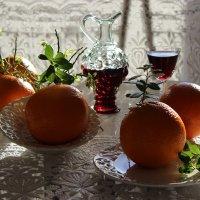 Виноградный сок :: Mariya laimite