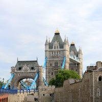 the Tower Bridge 2 :: Olga