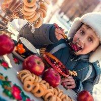 сладка ягода :: Татьяна Исаева-Каштанова