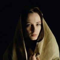 Одиночество :: Анастасия Тимошина