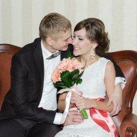 жених и невеста :: Оля Вишнякова