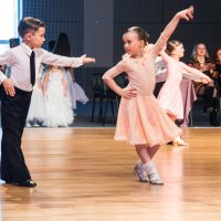 конкурс танцев :: Андрей Писарев