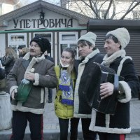 В казачей станице :: Дмитрий