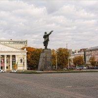 Воронеж :: Инна Пивоварова