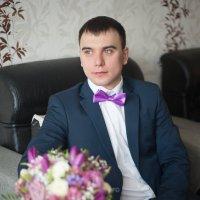 Сергей :: Екатерина Тырышкина