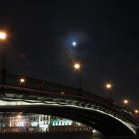 Москва. Ночью :: Константин Удалов