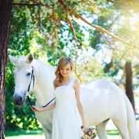 Невеста :: Кирилл Охват