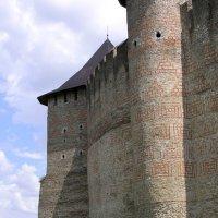Башни и Стены :: Игорь Шубовичь