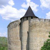 Стены и Башни :: Игорь Шубовичь