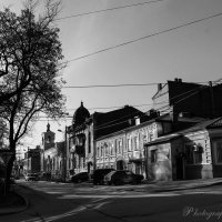 улицы Ростова :: Allekos Rostov-on-Don