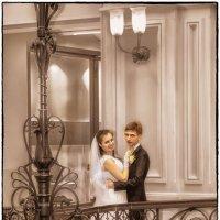 Свадьба :: Leo Alex Photographer
