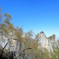 В походе, Кавказ :: Сергей Анатольевич