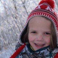 Зимнее настроение :: Мария Климова