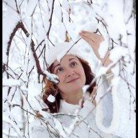 сНежное (Сказки Деда Мороза) :: Сергей В. Комаров