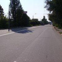 Улица  Тисменицкая  в  Ивано - Франковске :: Андрей  Васильевич Коляскин