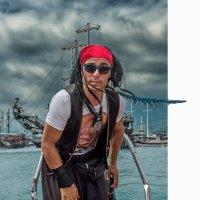 Pirate. :: Дмитрий Макаров