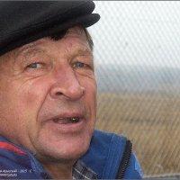 НАЧАЛЬНИК РЭС  НИКОЛАЙ :: Валерий Викторович РОГАНОВ-АРЫССКИЙ