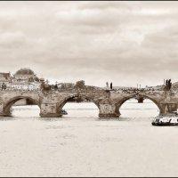 Мост :: Аркадий Лаптенко