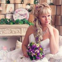 Невеста Татьяна :: Юлия Решетникова