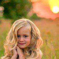 моя милая доченька :: Kate Vasileva