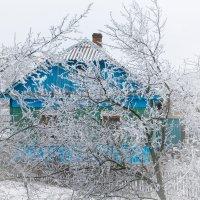 Сельский дом :: Андрий Майковский