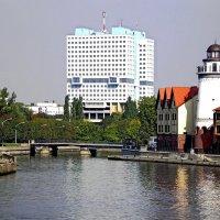 Дом советов :: Сергей Карачин