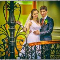 Свадьба :: Леонид