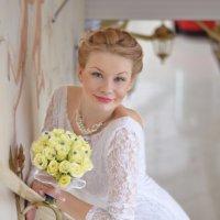 Юля :: Mariya Andreeva