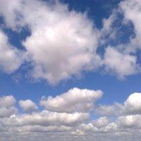 618. Облака :: Александр