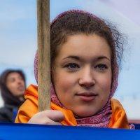 Активистка :: Nn semonov_nn