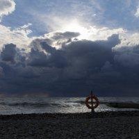 На закате :: Олег Дорошенко