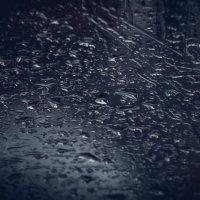 Дождь :: Андрей Рудой